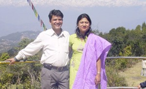 Prem & Rupa